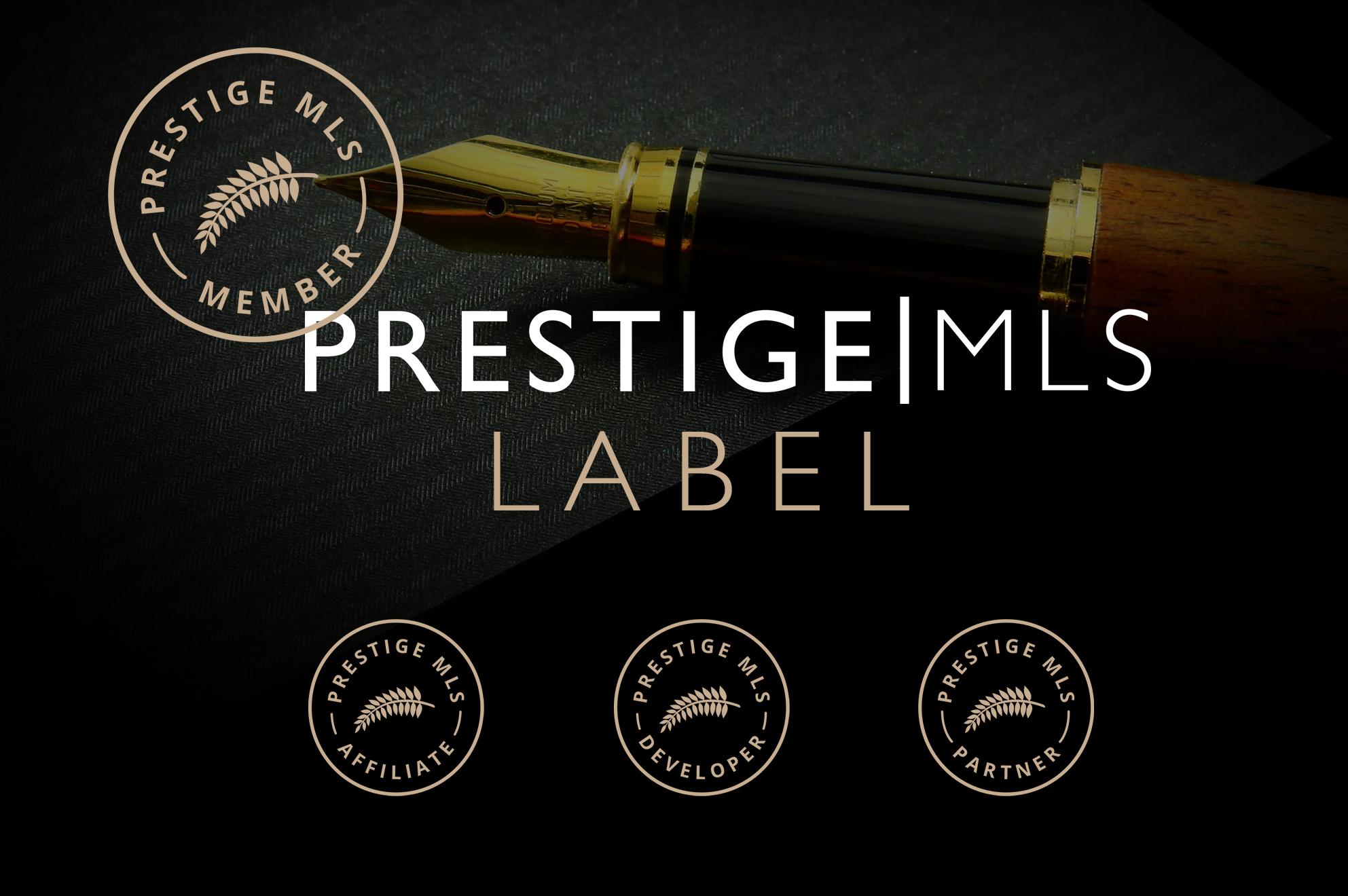 Label prestige