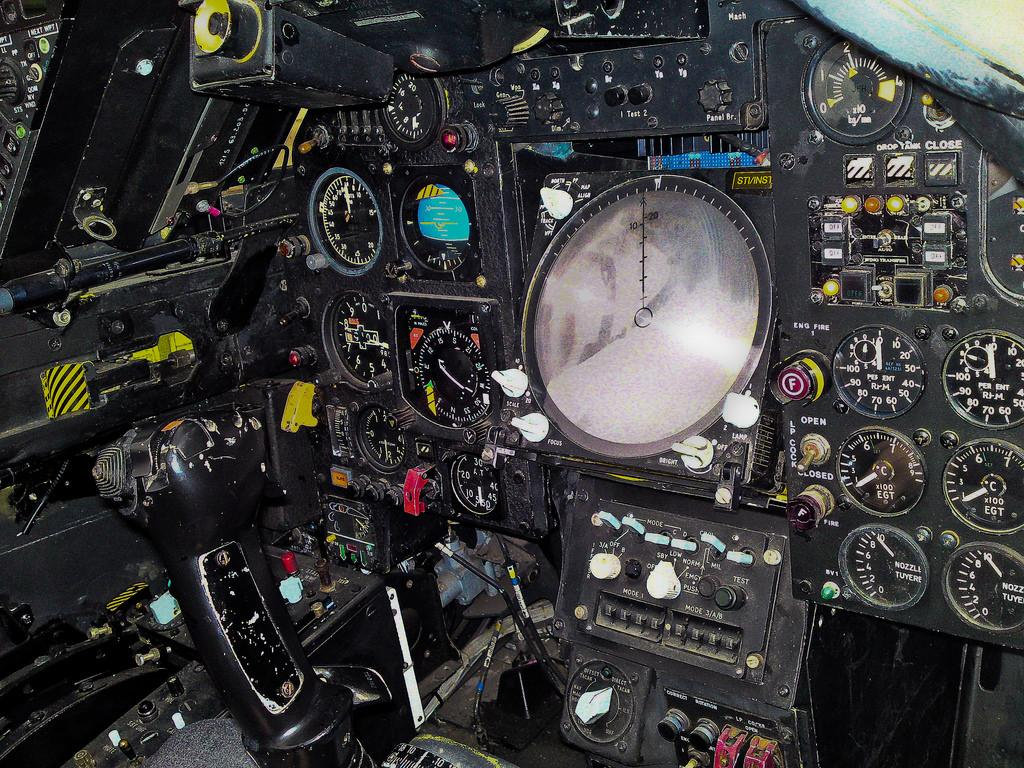 Pilots Share The Scariest Moments Of Their Careers