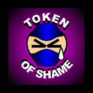 Token Sticker