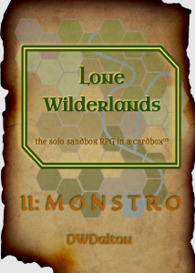 Lone Wilderlands