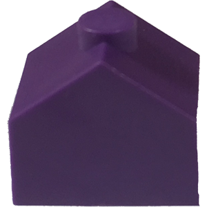 House, Purple