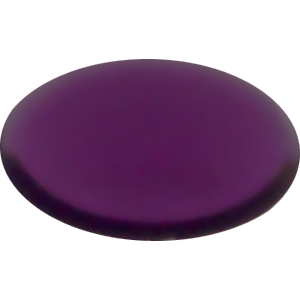 Wink, 22mm, Translucent Purple