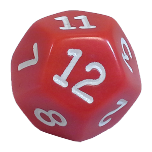 D12, Red