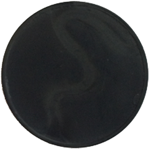 Token Chip, Black