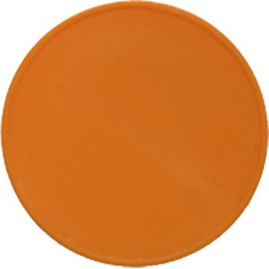 Token Chip, Orange