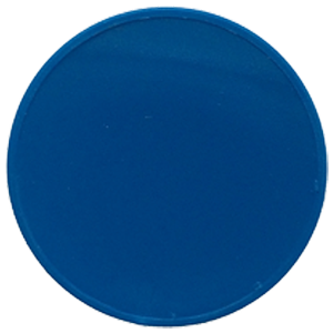 Token Chip, Blue