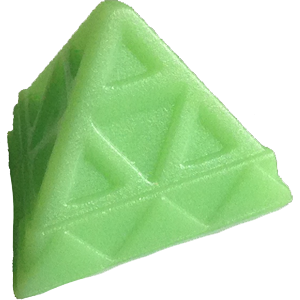 Future Pyramid, Green