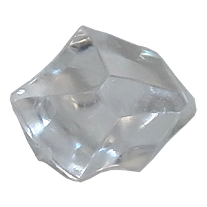 Crystal, Transparent, Clear