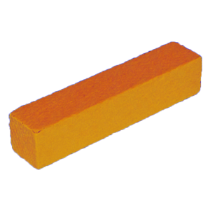 Ad for Stick, Orange
