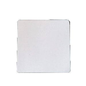 Blank Small Square Card
