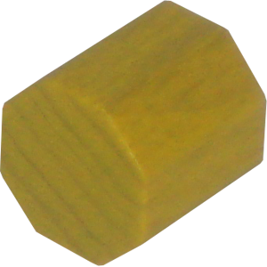 Octbox, 10mm, Yellow