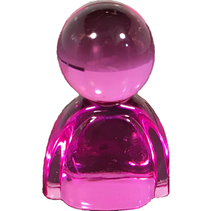 Avatar, Transparent, Purple