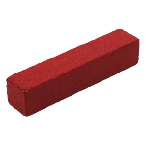 Ad for Stick, Red