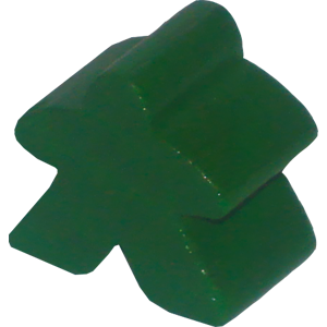 Meeple, Green