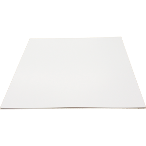 Blank Large Square Mat