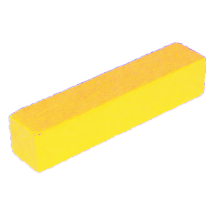 Ad for Stick, Yellow