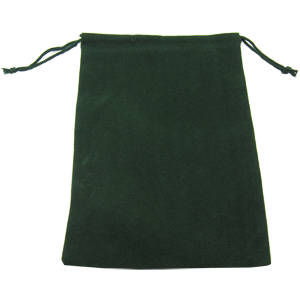 Ad for Parts Bag, Small, Green