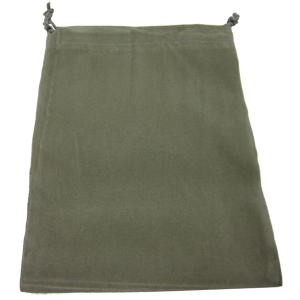 Ad for Parts Bag, Small, Grey