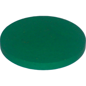 Token Chip, Green