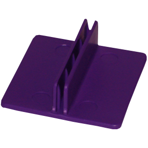 Game Stand, Purple