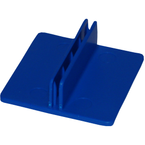 Game Stand, Blue