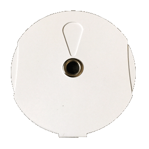 Blank Small Dial