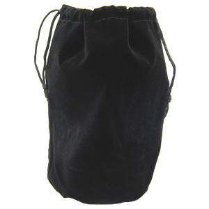 Ad for Parts Bag, Large, Black