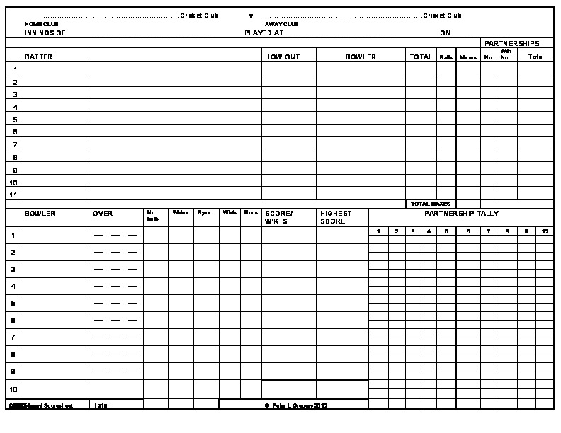 Related Pictures bowling scoring sheet picture
