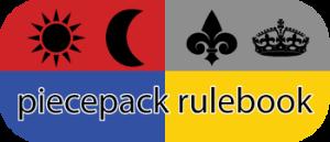 Piecepack RULES logo