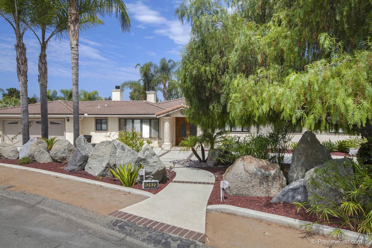 12823 Corte Dorotea Poway, California 92064