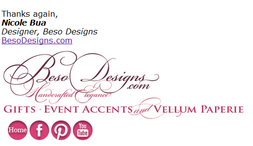 get a free designer email signature marketing for designer