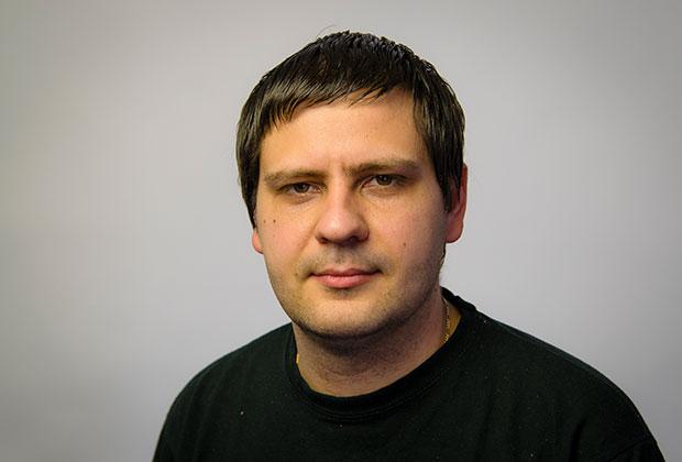 Attila Petróczi