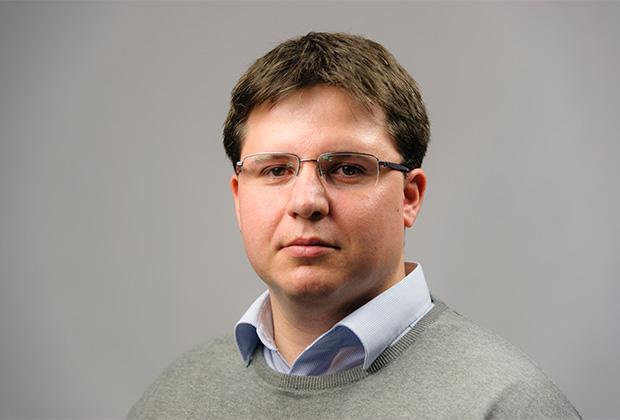 Gábor Vészi
