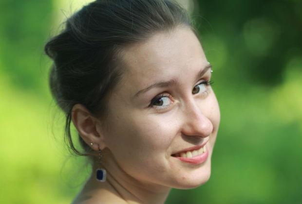 Katya Sadovnycha
