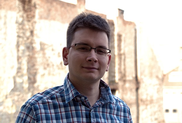 Márton Ekler