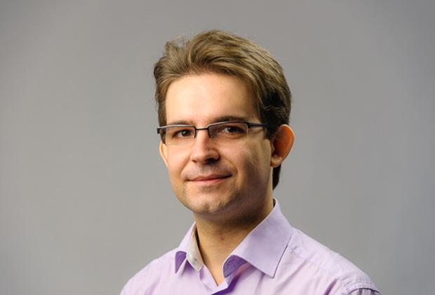 Péter Polgár