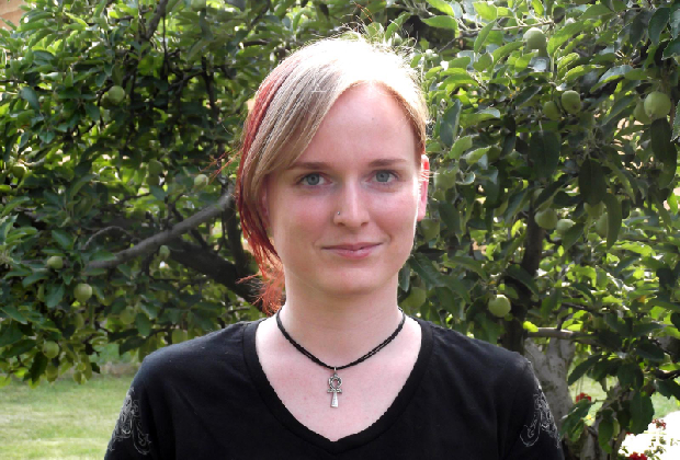 Vica Csengeri-Pap