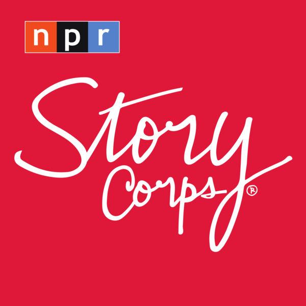 Logo of StoryCorps