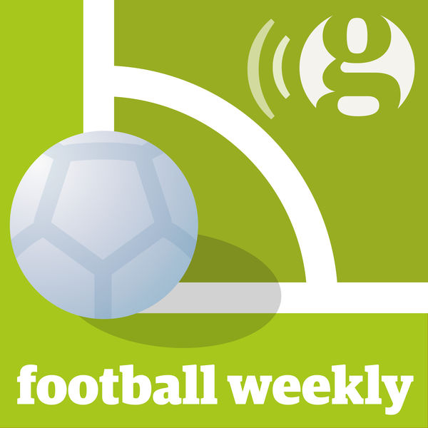 Logo of Football Weekly - The Guardian