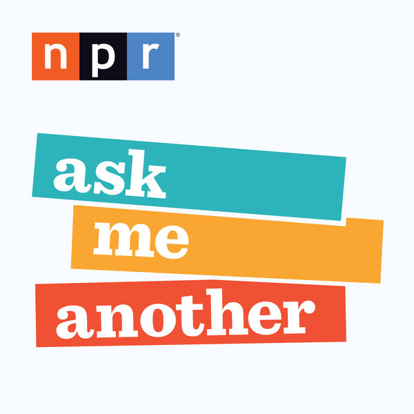 Logo of Ask Me Another