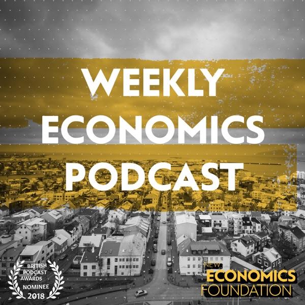 Logo of Weekly Economics Podcast