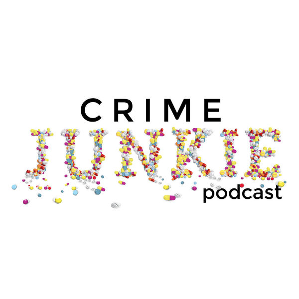 Logo of Crime Junkie