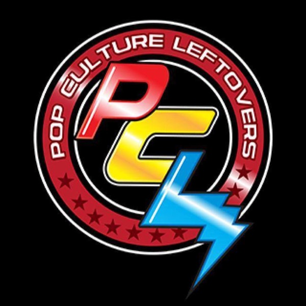 Logo of Pop Culture Leftovers