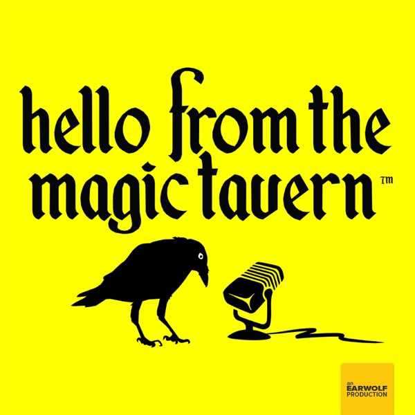 Logo of Hello From The Magic Tavern