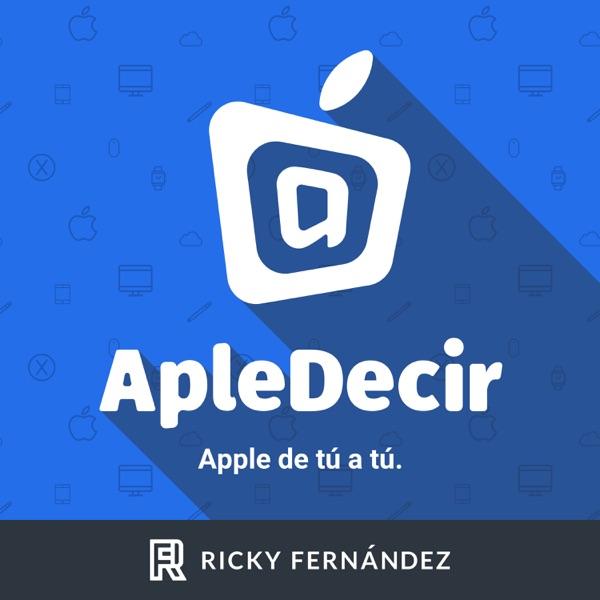 Logo of ApleDecir