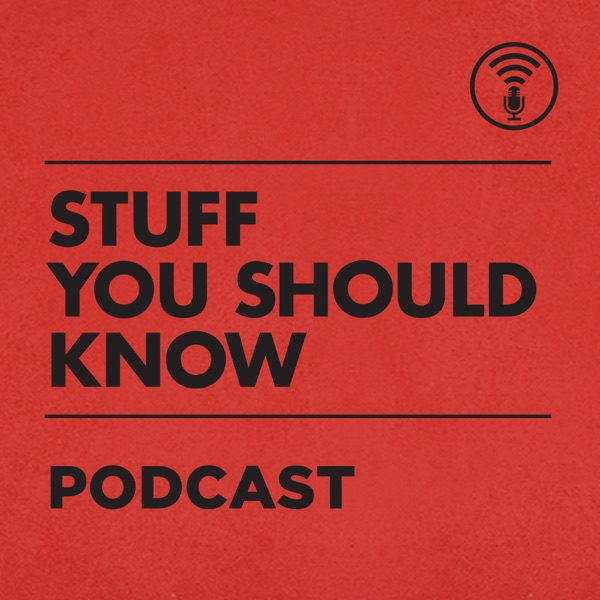 Logo of Stuff You Should Know