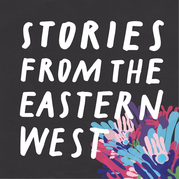 Logo of Stories From The Eastern West