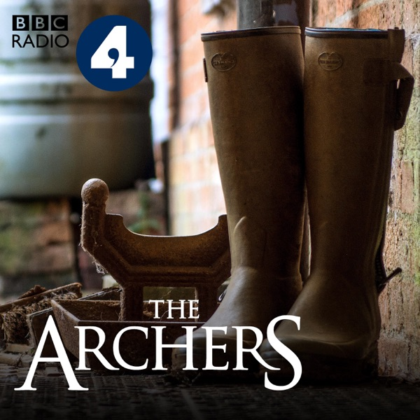 Logo of The Archers