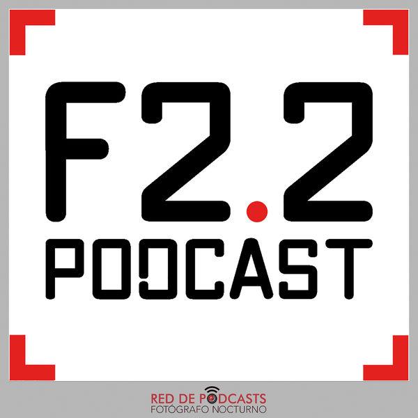 Logo of f2.2 fotografía con fotomaf