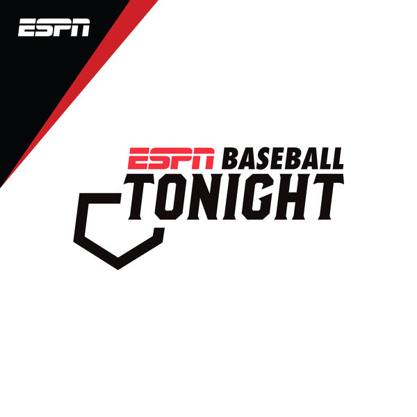 Logo of Baseball Tonight with Buster Olney